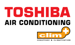 Cybel extension maison partenaires Toshiba Clim+