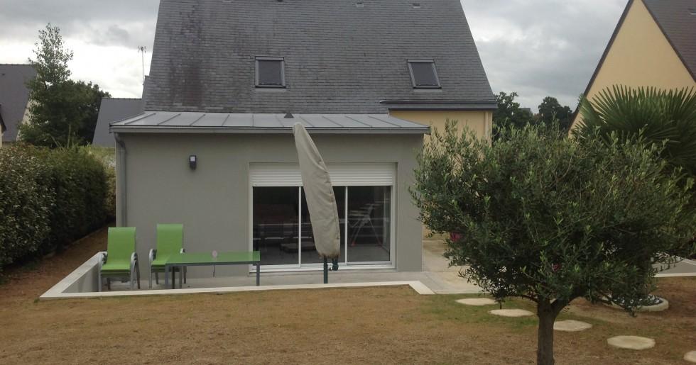 Excellent Agrandir Sa Maison Rennes Angers Montargis Orleans Agrandire Sa  Maison With Agrandir Sa Maison Soi Meme.