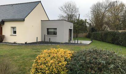 Extension maison - 22980