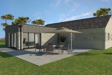 Top 5 des arguments pour réaliser une extension de maison