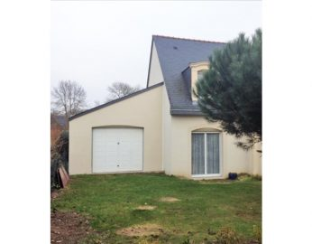 Extension garage - 49070