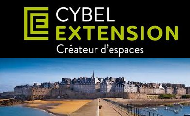 Cybel Extension à St-Malo (35)