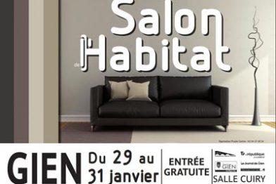 Salon de l'Habitat de Gien (45)