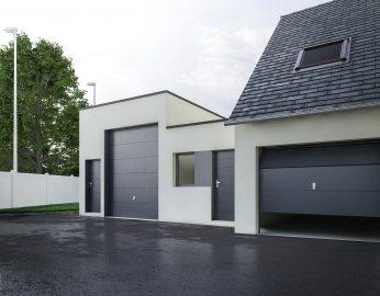 ABSOLUTE - Garage