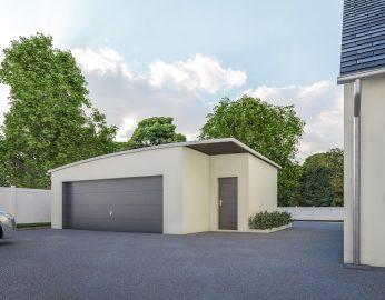 Construction garage : des petits prix au plus DESIGN