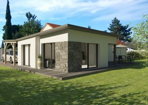 Extension maison design sur-mesure SHINE