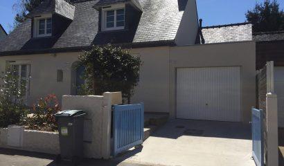 Extension garage - 35520