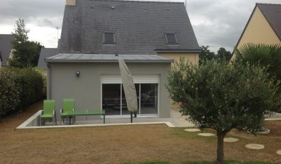 Cool Cheap Extension Maison With Exemple D Extension De Maison With Exemple  D Extension De Maison