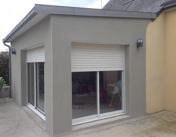 Extension maison - 35450