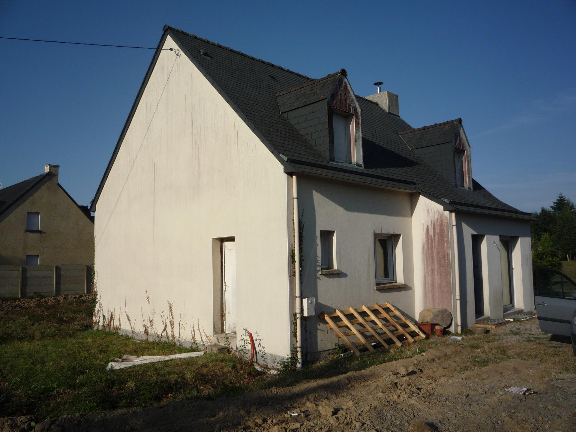 Extension de maison acc l rer votre achat immobilier for Financement extension maison
