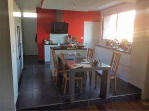 Agrandissement rénovation maison loiret 45