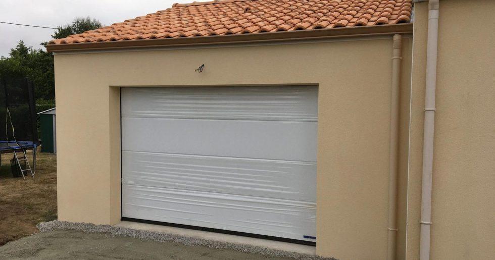 Extension garage - 44320