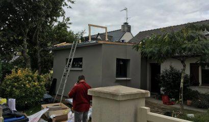 Extension maison - 44600