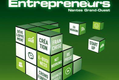Salon des Entrepreneurs de Nantes (44)