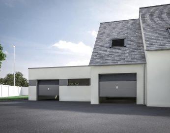 IRIS - Garage