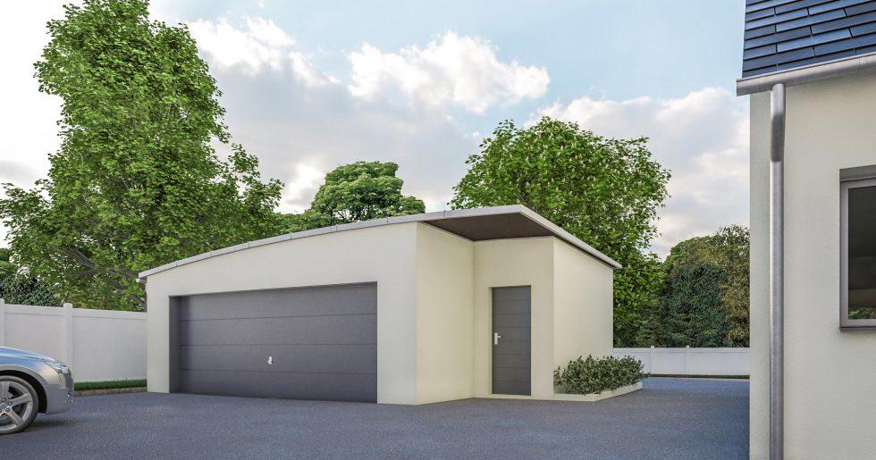 MUSE - Garage