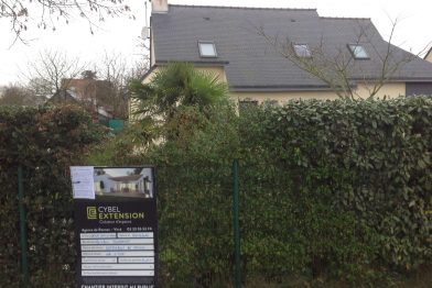 Extensions de maison en Ille et Vilaine (35)