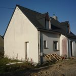 extension maison chantier petit fougeray 35