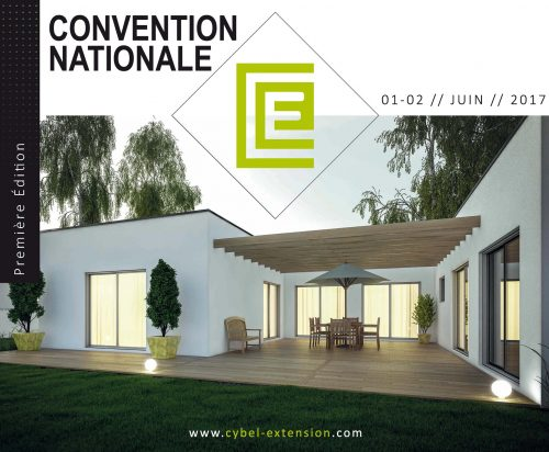 franchise cybel extension maison convention nationale 2017