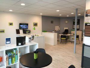 extension maison périgueux agence locale aménagement intérieur