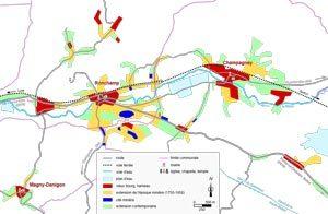 extension de maison : plan local urbanisme