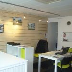 extension maison Saint-Nazaire Redon La Baule agence locale vitrine