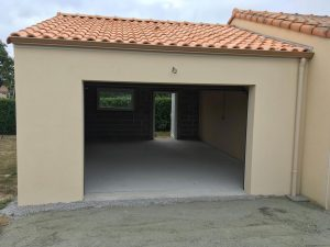 construction garage frossay 44320
