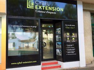 extension maison lorient pontivy 56