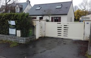 extension maison chambre saint-nazaire 44600 avant travaux