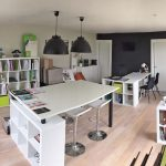 accueil agence CYBEL EXTENSION Vannes