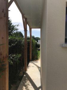 agrandissement maison preau 35430