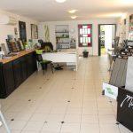 showroom CYBEL EXTENSION bordeaux sud
