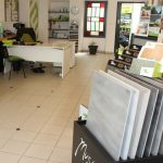 showroom CYBEL EXTENSION bordeaux sud