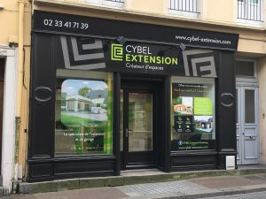extension maison saint-lo cherbourg cotentin 50