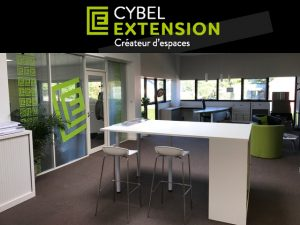 Agence CYBEL EXTENSION Nantes