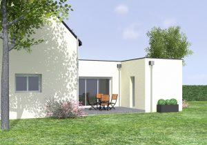 projet extension maison SAS connexion morbihan