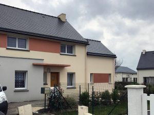 extension maison avec étage 35111