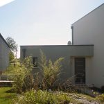 projet extension maison corquilleroy 45120