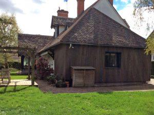 renovation maison gatinaise Olivet 45210