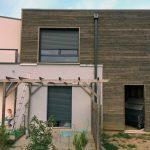 surelevation maison bois corquilleroy 45120