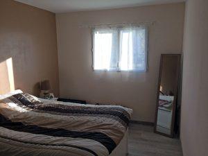 Extension de maison pour une nouvelle chambre