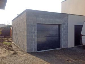 soprofen porte garage cybel extension 35131