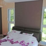 agrandissement maison chambre Amilly 45200