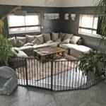 Extension maison et aménagement salon à Pléslin-Trigavou (22490)