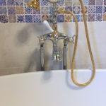 robinetterie salle de bain extension maison 45200