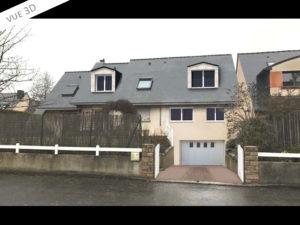 projet extension maison 35235