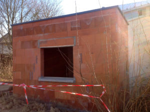 travaux toit plat extension rennes 35000