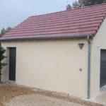 extension garage independant 45110