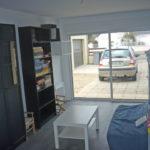 renovation garage chambre amis 45110