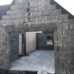 extension garage parpaing 44500
